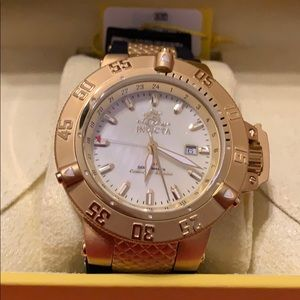 Authentic Invicta watch